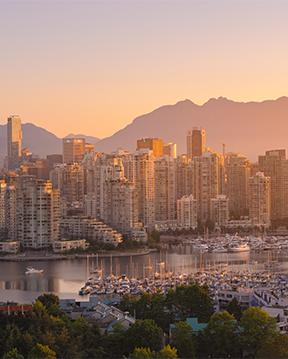 Vancouver Photographer