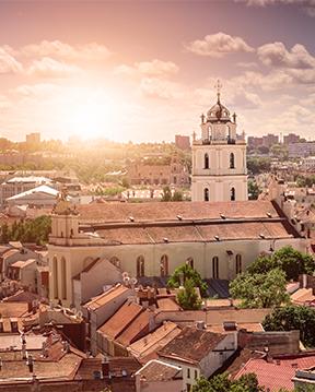 Fotografijos mokymai Vilniuje - Kaune